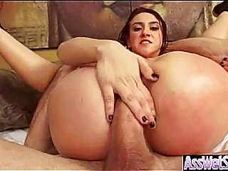 Anal Sex In Front Of Camera With Oiled Big Curvy Ass Girl (mandy muse) vid-22