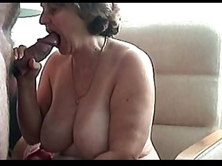 Slutty Granny Mrs. Kroller (compilation)
