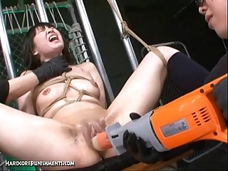 Advanced Japanese BDSM Sex