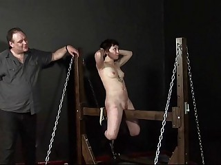 Left-handed Horse Corrigendum be expeditious for Japanese Mei in whipped lock-up punishment and bdsm