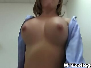 Best College Fap Video