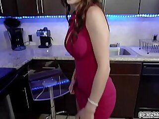 Super MILF Lexi Luna gave the best sex ever